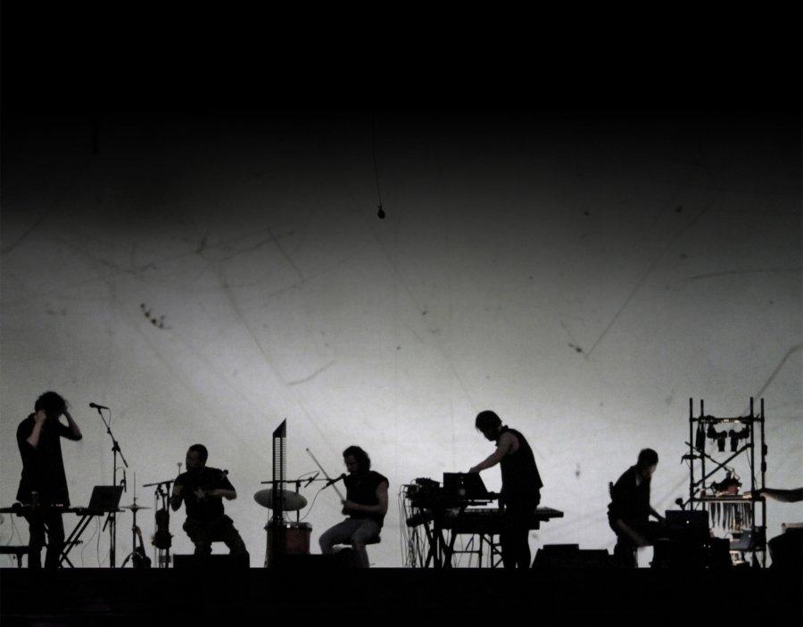 Berlínsky elektronický mág Apparat vystúpi v novembri v Bratislave