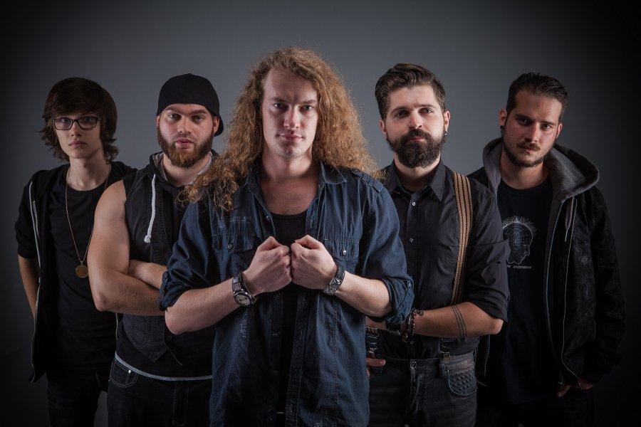 "Bratislavská kapela Asenth debutuje s EP ""S tebou viem"""