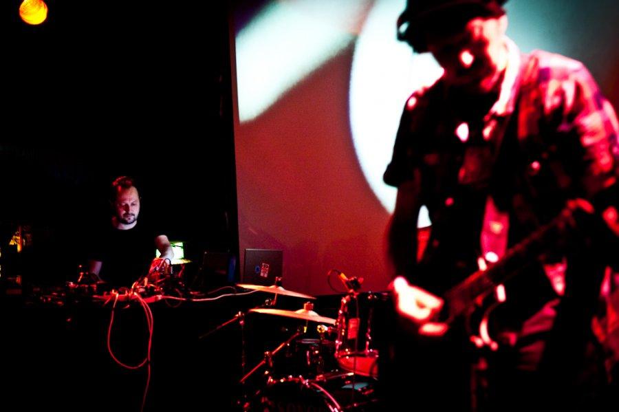Autumnist vydajú singel Inner Space Invaders v rámci Record Store Day