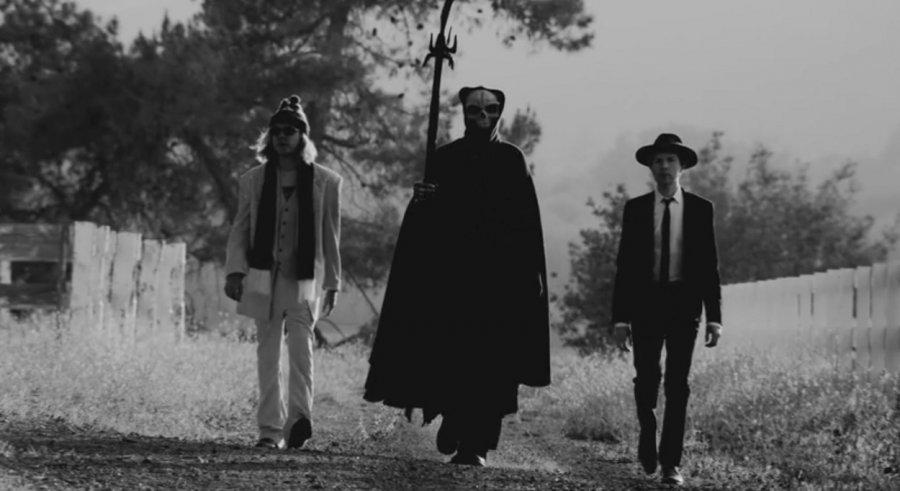 Nový videoklip: Beck - Heart Is A Drum