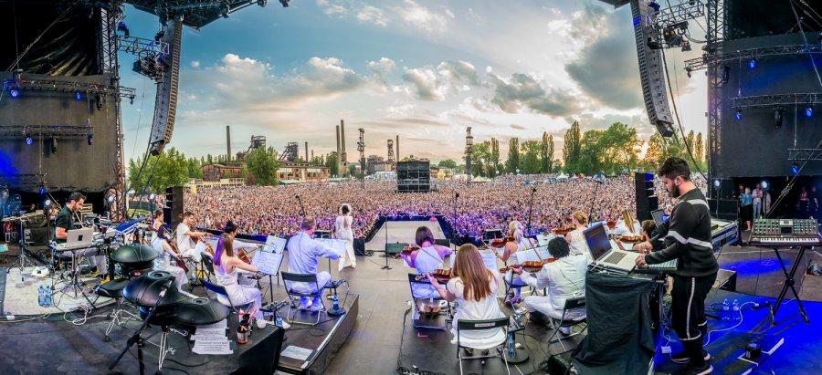 Festival Colours of Ostrava spustil predpredaj vstupeniek na rok 2016