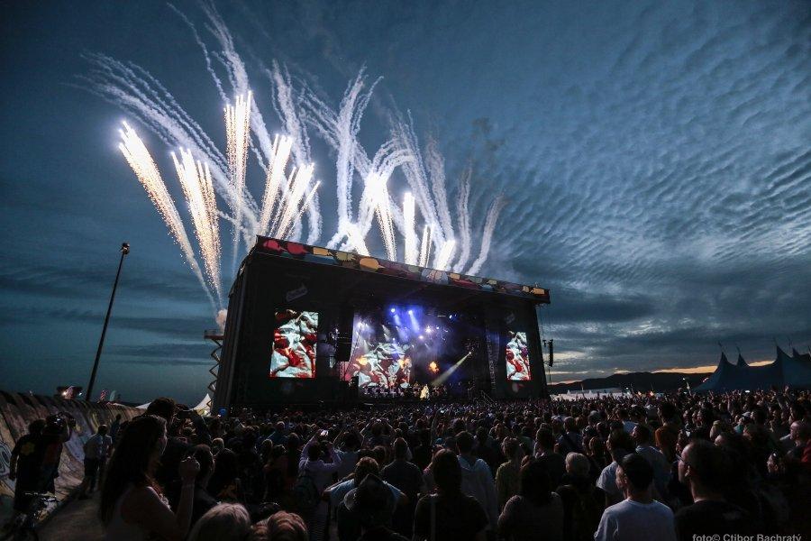 19. ročník festivalu Bažant Pohoda bol podľa organizátorov doposiaľ najlepší