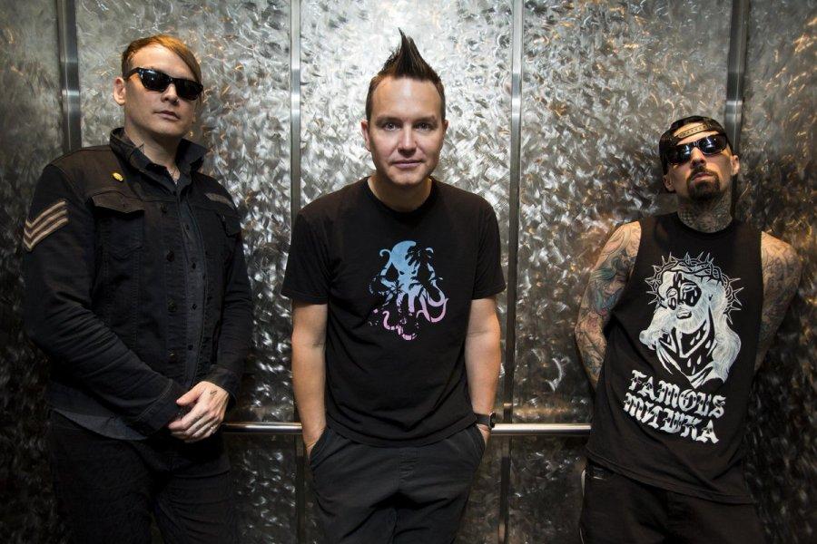 Americký punkeri Blink-182 vydali svoj siedmy album California
