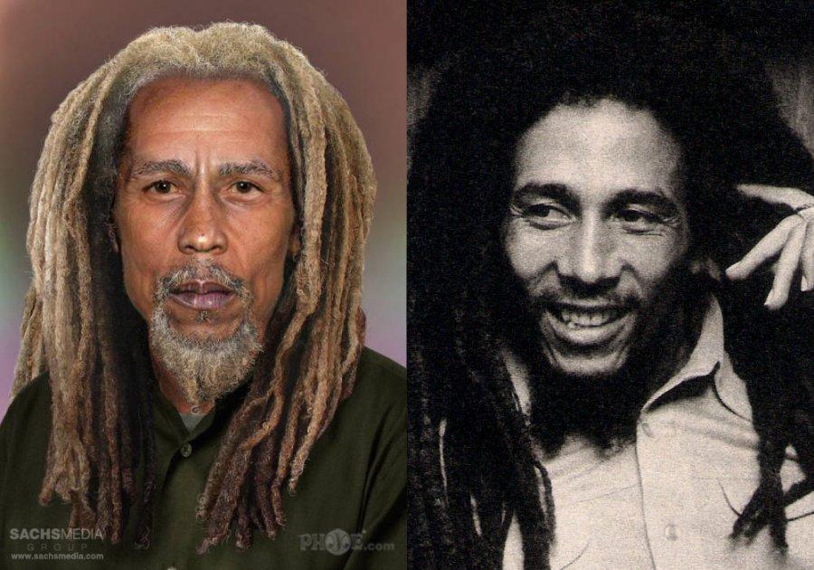 Bob Marley | sachsmedia.com/rockheaven