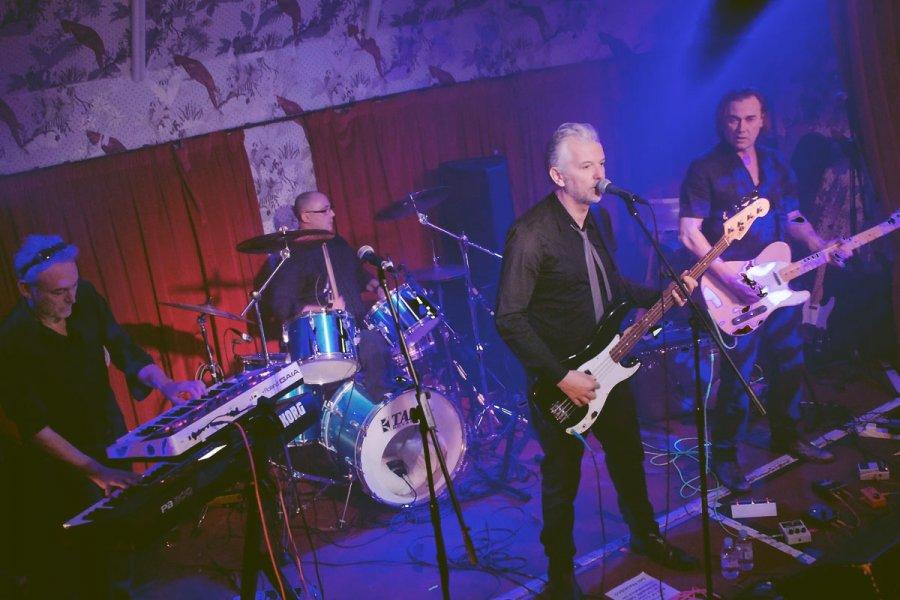 Anglická legenda postpunk/new wave scény odohrá koncert v Bratislave