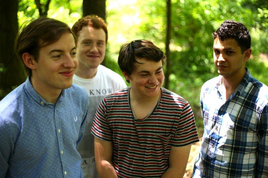 """Bombay Bicycle Club vydali svoj štvrtý album """"So Long, See You Tomorrow"""""""
