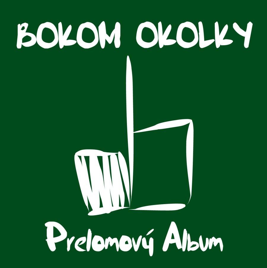 """Punk-rocková skupina """"Bokom okolky"""" z Bytče vydáva svoj prvý album"""
