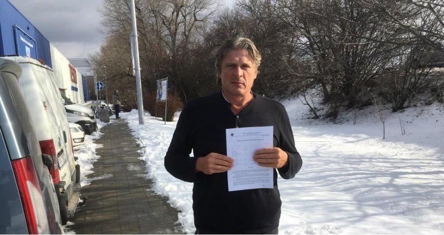 Kryptopodvod zneužil identitu hudobníka aspisovateľa Branislava Jobusa