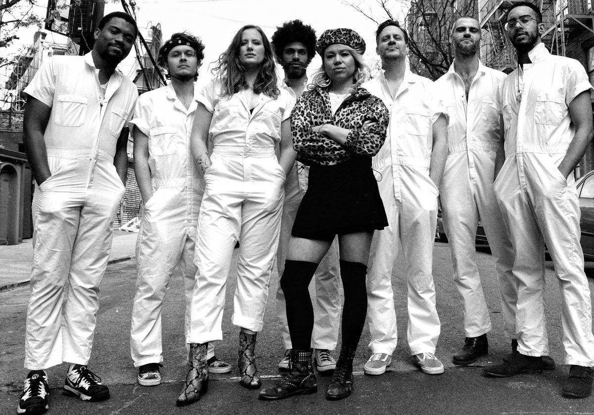 Rock For People prináša do Bratislavy naštvaných amerických dychárov Brass Against