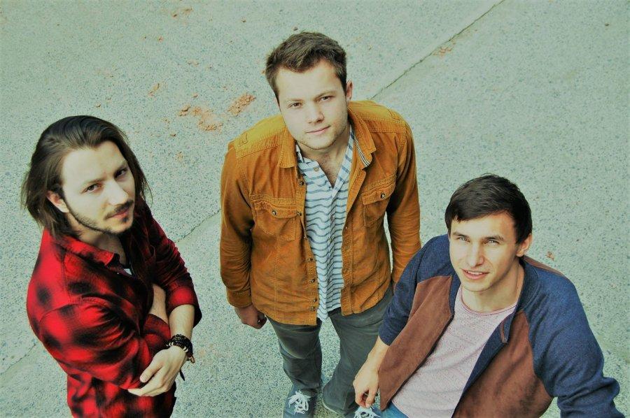 Ružomberská kapela The Carmines vydáva svoj druhý singel
