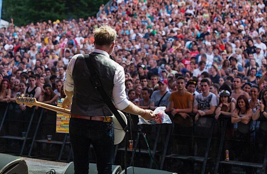 Hex chystá na festival Červeník nový program, maká na vylepšených aranžmánoch a kvalitnejšom zvuku piesní