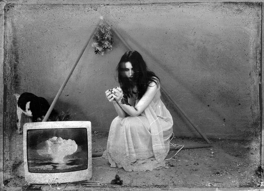 Chelsea Wolfe vydáva temný a atmosférický album Abyss