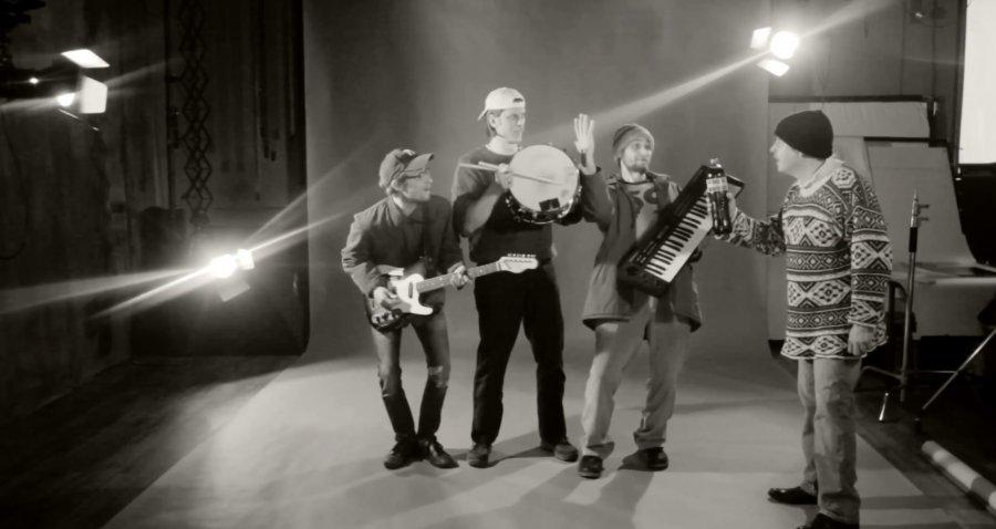 Chiki Liki Tu-A sa v novom videoklipe dostali do svetových médií