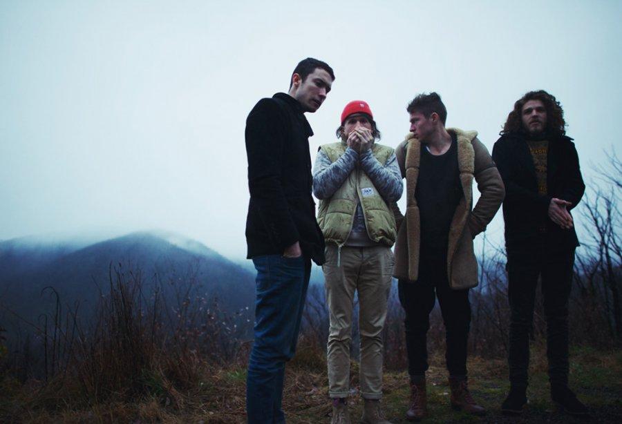 Indie rock z Austrálie: sleduj nový klip kapely City Calm Down