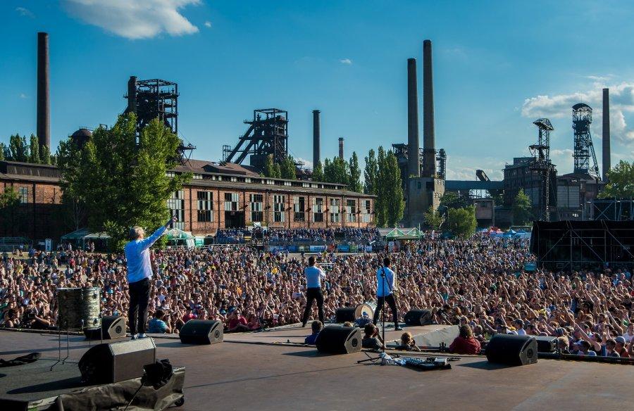Festivalové tipy: čo ponúkne Colours of Ostrava 2015