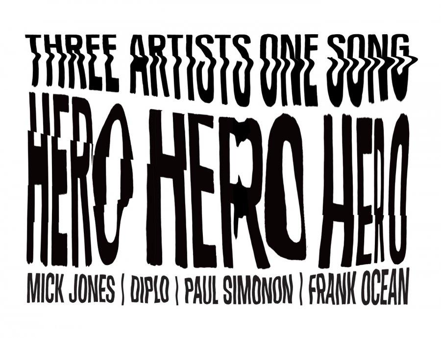 Converse uvádza: Traja umelci, jeden song