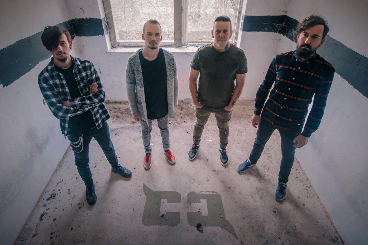 Gelnická kapela Crea Cage prichádza s novinkou Chceme viac