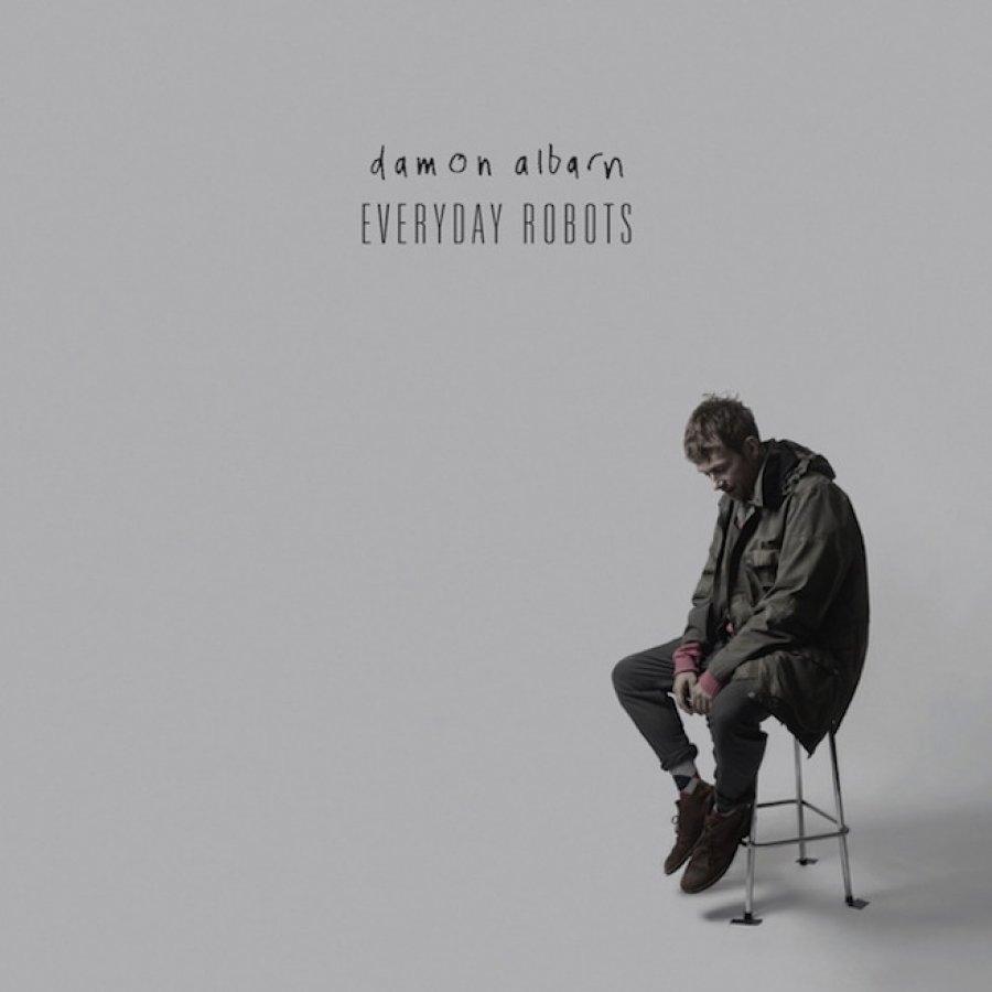 Damon Albarn vydá sólo album v apríli, vypočujte si prvú skladbu