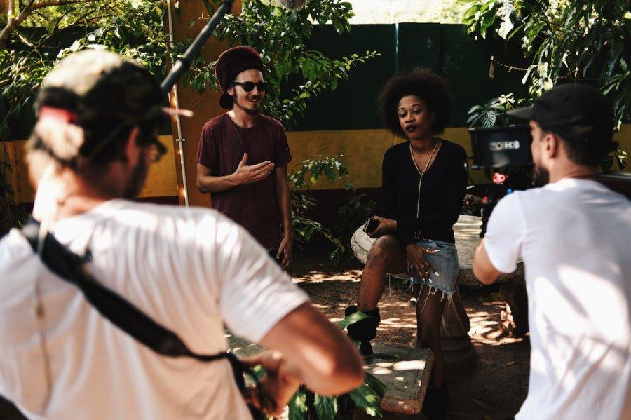 Sleduj exkluzívny hudobno-dobrodružný projekt od Medial Banana