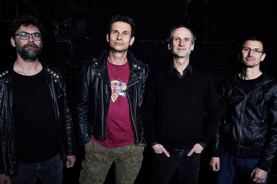 Davová Psychóza vyráža na jarnú časť koncertov a pripravuje nový album