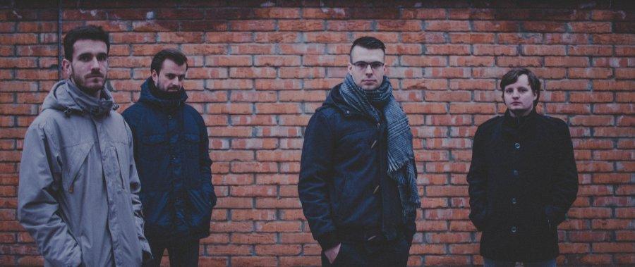 Kapela Dave Brannigan skompletizovala nové EP klipom Alone