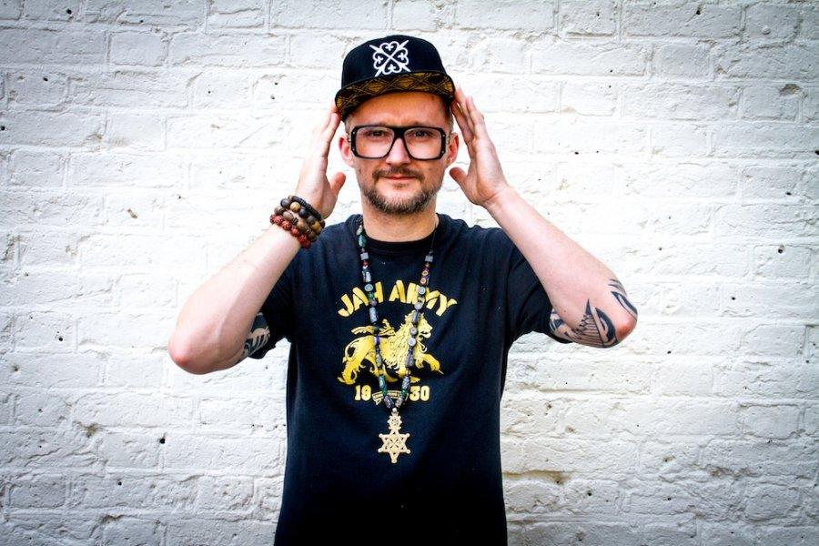 Festival Uprising so svetovými DJmi. Do Bratislavy pricestujú DJ Kentaro a DJ Vadim