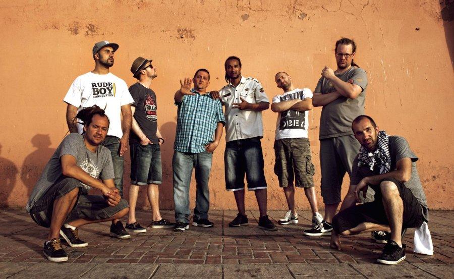 Francúzska superkapela Dub Inc mieri v máji do Bratislavy