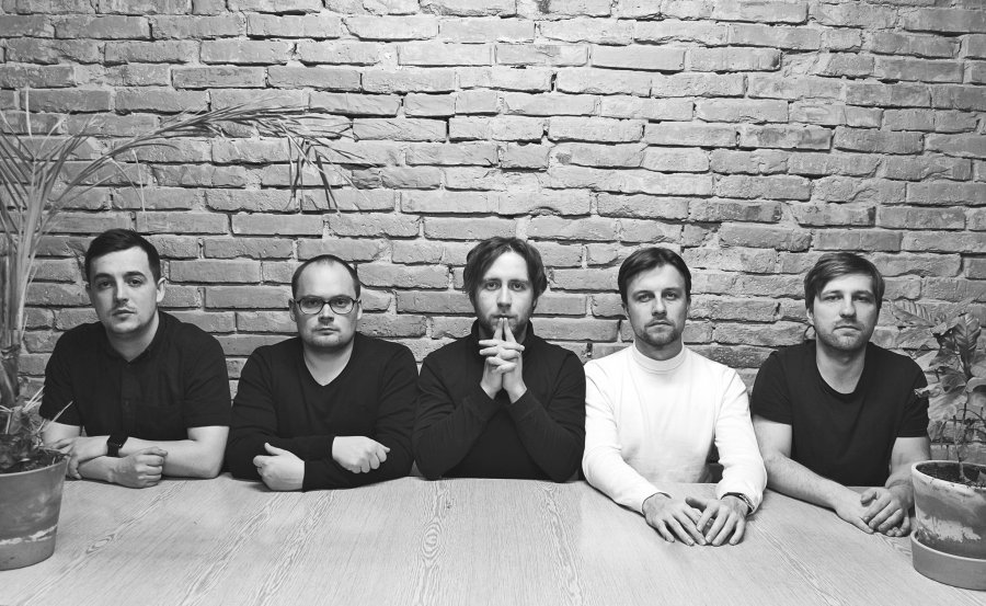 Elections in the Deaftown predstavili singel Awakening s novým zvukom