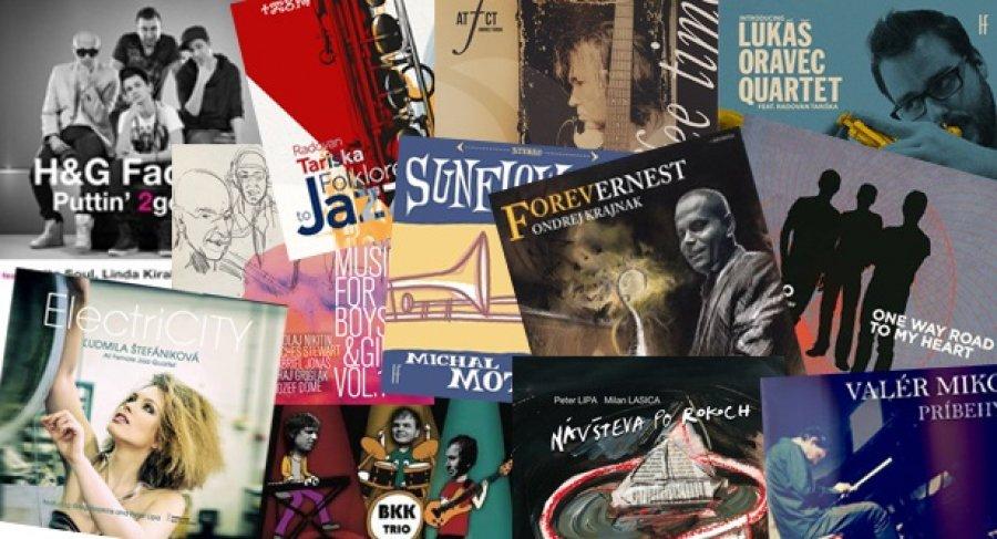 Slovenské ocenenie Esprit je súčasťou UNESCO – International Jazz Day