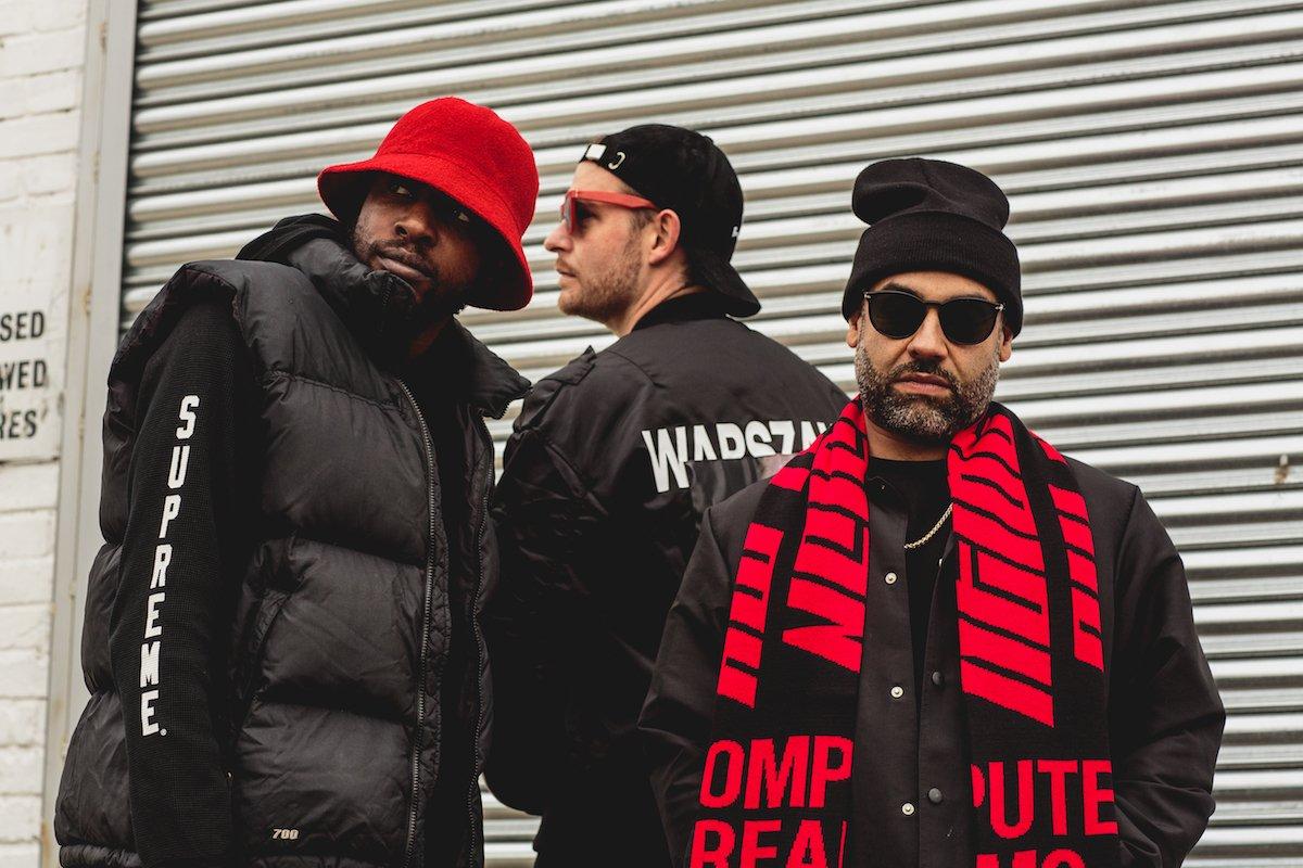 Zimný Uprising prinesie posledný koncert britských Foreign Beggars