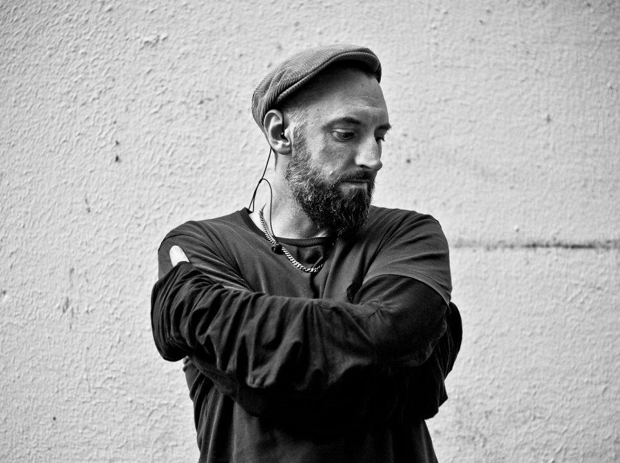 Experimentátor Fink príde s novým albumom aj do Bratislavy