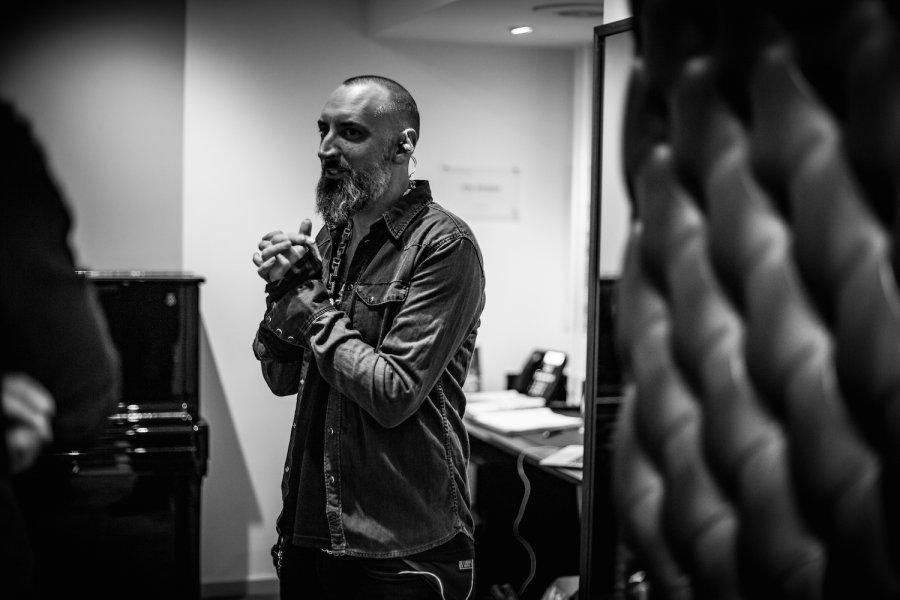 Fink vydáva nový album Resurgam, príde ho predstaviť aj do Bratislavy