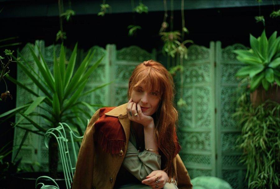 Colours of Ostrava oznamuje ďalšiu veľkú hviezdu - britskú kapelu Florence + The Machine