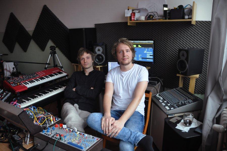 Slovenský producent Nightlines vydáva druhý singel z debutového albumu Protisvit