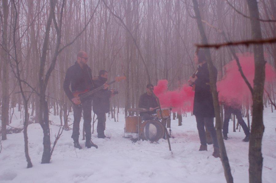 Ille z Prahy predstavujú singel z pripravovaného albumu
