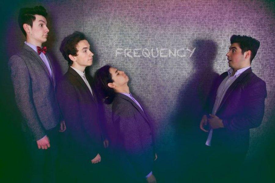 Frequency vydávajú album Moon Starer plný mladíckej nápaditosti