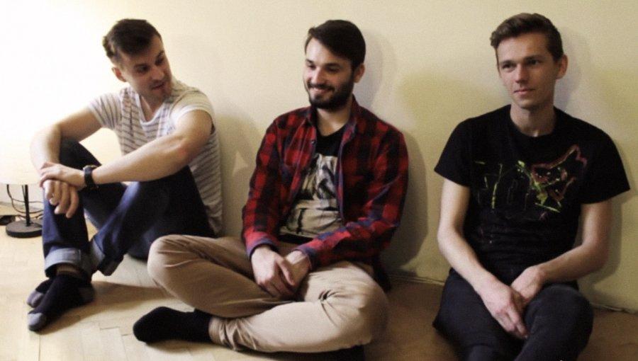Funny Faces z Piešťan pripravujú album, pozrite si dokument z nahrávania