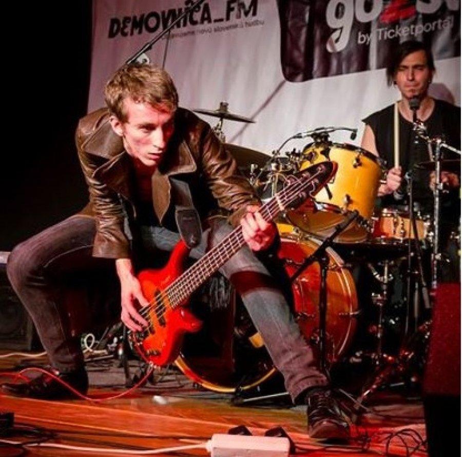 Na festivale Sziget aj Peter Lipa avíťaz Demovnica_FM