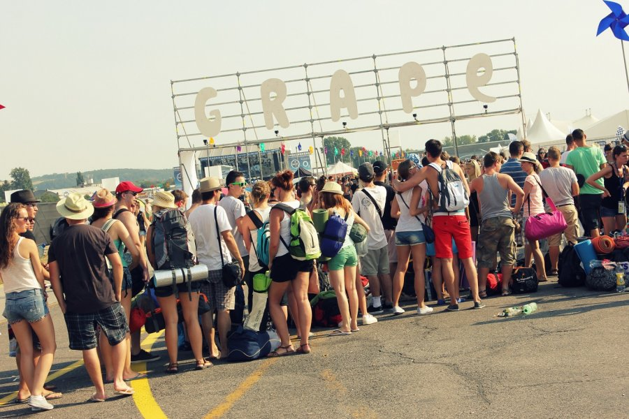 Festival Grape doplnil line-up o slovenskú klasiku