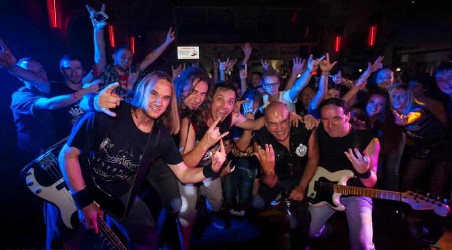 Ex-líder britskej kapely Iron Maiden mieri na Liptov