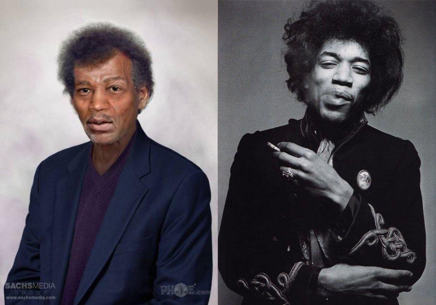 Jimi Hendrix | sachsmedia.com/rockheaven