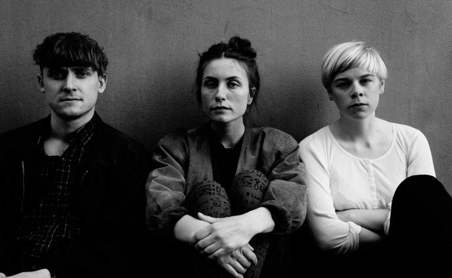 Temné švédske trio Hey Elbow v bratislavskej Fuge