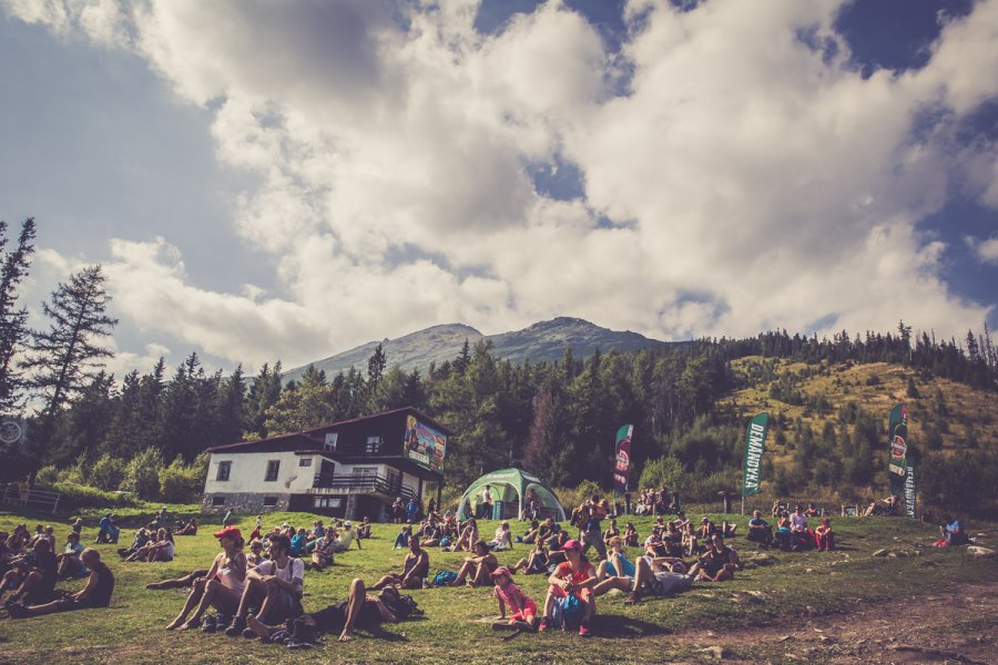 FOTO: Festival Tatra Flowers má za sebou prvý ročník