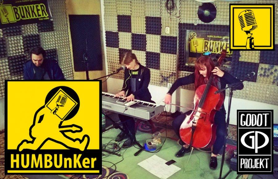 Rádio Bunker organizuje súťaž pre nových talentovaných interpretov