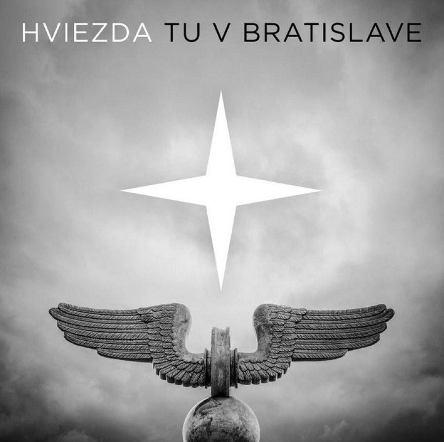 Kapela Hviezda vydáva debutový album Tu v Bratislave