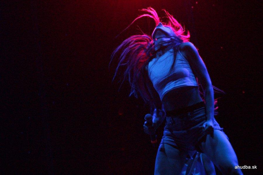 Na festival Grape 2016 sa vráti MØ a Dub FX