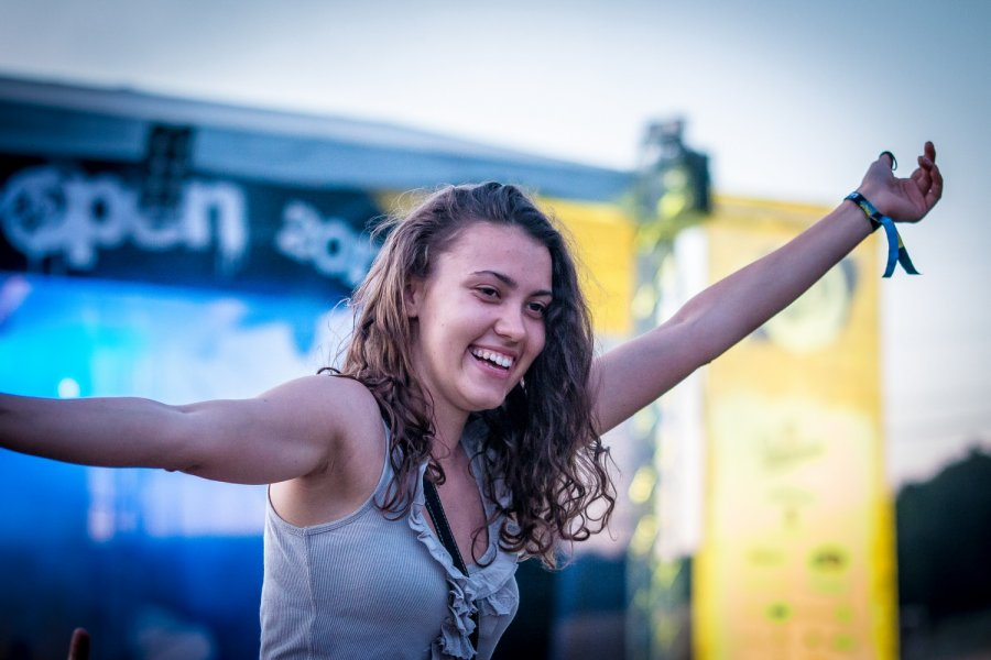 Festival Žákovic Open zažil jeden znajvydarenejších ročníkov