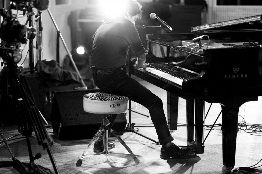 Jazzpopový kráľ Jamie Cullum zavíta po prvý raz na Slovensko!