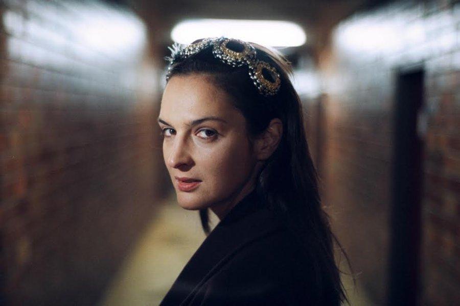 Jana Kirschner a orchester Slovenského rozhlasu pripravili vianočnú skladbu
