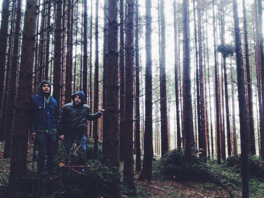 Japanese Gum a Diverting Duo sa postarajú o shoegaze-psychedelic večer v klube U Očka